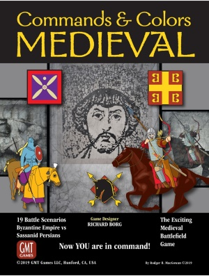 gmt commands medieval